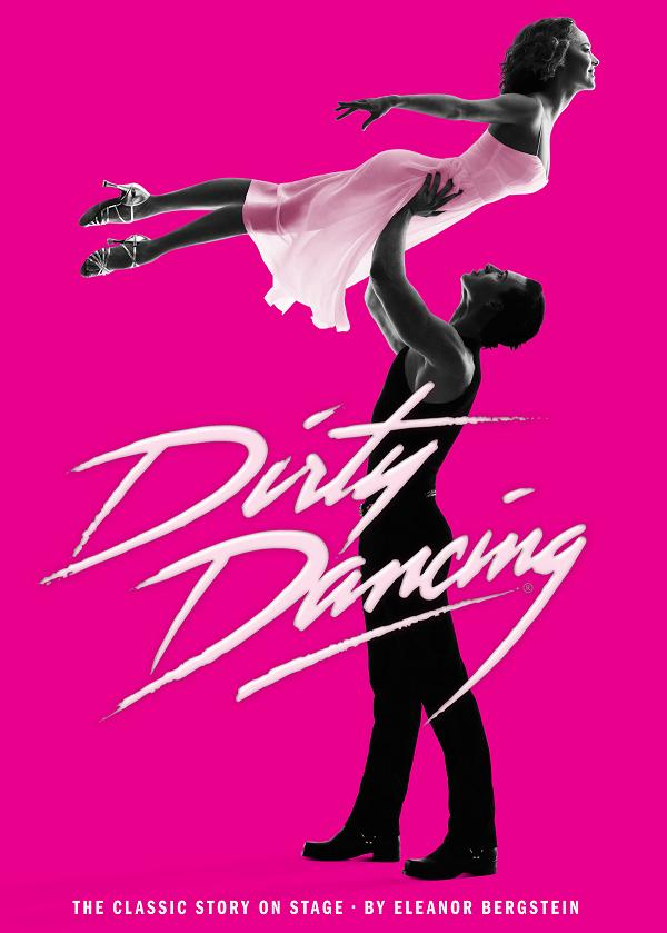 Dirty Dancing - Smith Center Las Vegas