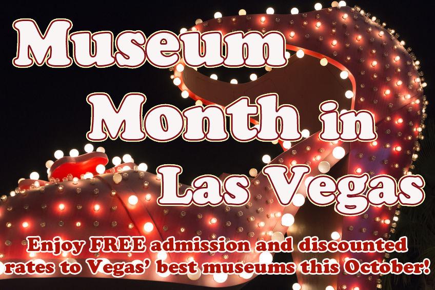 Museum_Month_Las_Vegas
